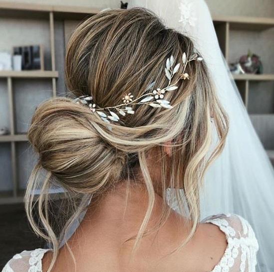 4 Amazing Medium Hair Hairstyles For Wedding Screw Community